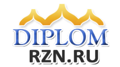 Логотип компании DiplomRzn.ru