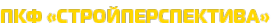 Логотип компании Стройперспектива
